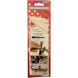 Kabelový manažer na suchý zip FASTECH® 803-010, (d x š) 300 mm x 16 mm, bílá, 10 ks