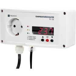 Teplotní spínač H-Tronic TS 125, 3000 W, -55 do 125 °C