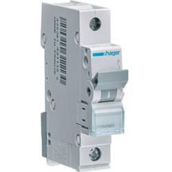 Jistič Hager MCN116, 16 A, 1pólový, 230/400 V