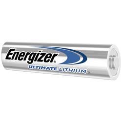 Energizer Lithium, sada 3 + 1 zdarma, AA, 1,5 V