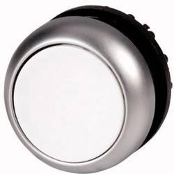 Svítící, ploché tlačítko