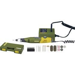 42-dielny modelovací a gravírovací set s vŕtacím a frézovacím zariadením MICROMOT 50/E