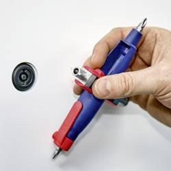 Kolíkový klíč ke skříňovým rozvaděčům Knipex, délka 145 mm