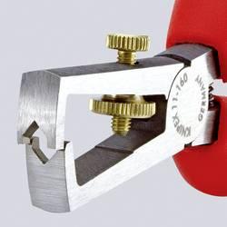 Odizolovací kleště Knipex 11 01 160, 160 mm