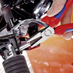 Ploché kliešte Knipex 20 06 160, rovné, 160 mm