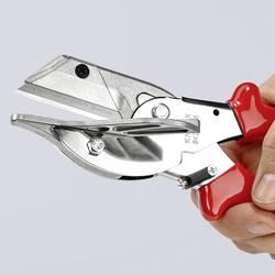 Pokosová fréza KNIPEX 94 35 215 Knipex Vhodné pre Kunststoff- und Gummiprofile 94 35 215
