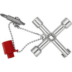 Skriňový kľúč Knipex 00 11 03