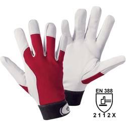 Montážní rukavice L+D Griffy 1706-11, velikost rukavic: 11, XXL