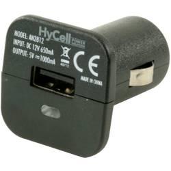 USB nabíječka do autozásuvky Ansmann, 1000-0006-510, 12 V ⇔ 5 V, 1 A