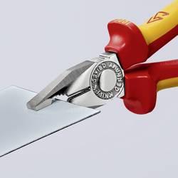 Kombinované kliešte VDE Knipex 03 06 180 SB, 180 mm