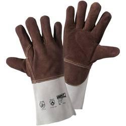 Žiaruvzdorné rukavice L+D worky 1806