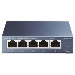 Sieťový switch TP-LINK TL-SG105, 5 portů, 1 Mbit/s