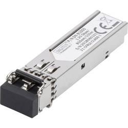 SFP vysílací modul 1 GBit/s 550 m Digitus DN-81000 Typ modulu SX