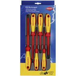 Súprava skrutkovačov VDE Knipex 00 20 12 V01, 6-dielna