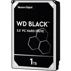 "Interní pevný disk 8,9 cm (3,5"") Western Digital Black™ WD1003FZEX, 1 TB, Bulk, SATA III"
