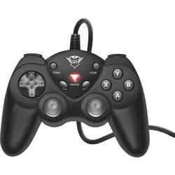 Gamepad Trust GXT 24 Compact Gamepad, černá