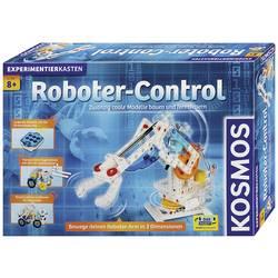 Experimentální stavebnice Ovládání robota Kosmos 620370, od 8 let