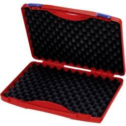 Knipex nástrojový box, prázdny 00 21 15 LE , 327 x 65 x 275 mm, plast