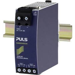 Redundantný modul na DIN lištu PULS YR80.242, 12 - 28 V/DC, 80 A