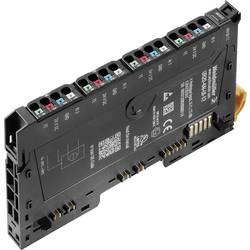 Rozšiřující modul pro PLC Weidmüller UR20-4AI-UI-12, 1394390000