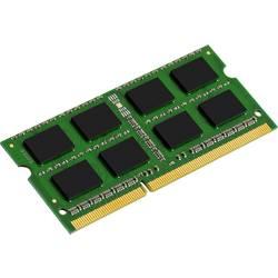 RAM modul pro notebooky Kingston ValueRAM KVR16LS11/8 8 GB 1 x 8 GB DDR3L RAM 1600 MHz CL11 11-11-28