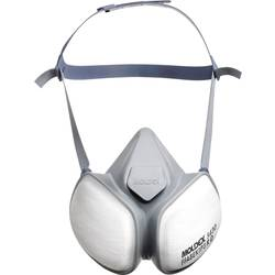 Jednorázová ochranná dýchací maska Moldex CompactMask 5430, FFA1B1E1K1P3 R D