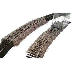 Proses PBS-HK-01 H0 rozdělovač štěrku pro koleje Märklin K a C, 3vodičová kolej