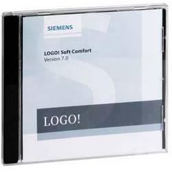 Softvér Siemens LOGO! Soft Comfort V8 6ED1058-0BA08-0YA1