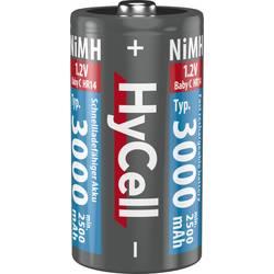 Akumulátor velké mono D Ni-MH HyCell HR20, 3000 mAh, 1.2 V 2 ks