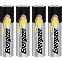 Tužková batéria typu AA alkalicko-mangánová Energizer Power LR06, 1.5 V, 4 ks