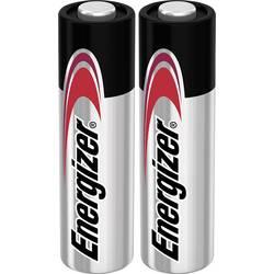 Špeciálny typ batérie 27 A alkalicko-mangánová, Energizer A27, 22 mAh, 12 V, 2 ks