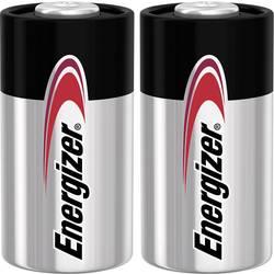Špeciálny typ batérie 476 A alkalicko-mangánová, Energizer 4LR44/A544 Alkaline 2er, 178 mAh, 6 V, 2 ks