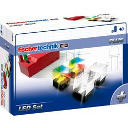 Experimentální box fischertechnik PLUS LED-Set 533877, od 7 let