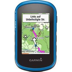 Outdoorová navigace kolo, geocaching, turistika Garmin eTrex® Touch 25 pro Evropu, GLONASS , GPS , vč. topografických map, chráněné proti stříkající vodě