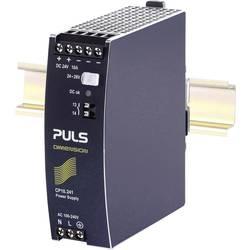 Sieťový zdroj na DIN lištu PULS CP10.241 24 V / DC 10 A 240 W 1 x