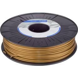 Vlákno pro 3D tiskárny BASF Ultrafuse PLA-0032A075, PLA plast, 1.75 mm, 750 g, bronzová