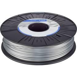 Vlákno pro 3D tiskárny BASF Ultrafuse PLA-0021A075, PLA plast, 1.75 mm, 750 g, stříbrná