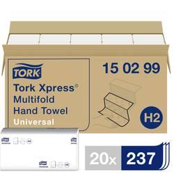 Papírové utěrky, skládané TORK Xpress Multifold Universal 150299