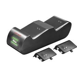 Trust GXT 247 Duo Charging Dock nabíječka pro ovladače Xbox One