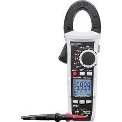 Digitální proudové kleště, multimetr VOLTCRAFT VC-740 E, ochrana proti stříkající vodě (IP54)