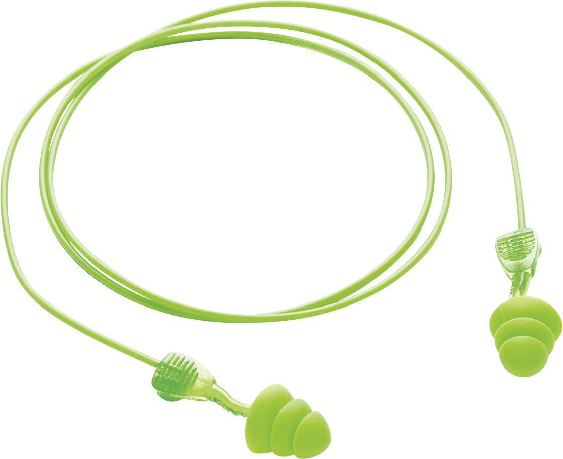 Špunty do uší Moldex Twisters Trio Cord 645101, 33 dB, 1 ks