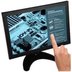 Dotykový monitor 25.4 cm (10 palec) Joy-it RB-LCD10-2 N/A HDMI™, USB, VGA, BNC, AV IPS LCD