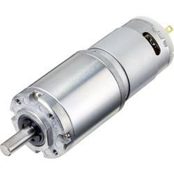 Stejnosměrný elektromotor převodový TRU COMPONENTS IG320189-F1C21R 12 V 530 mA 0.7158854 Nm 28 ot./min Průměr hřídele: 6 mm