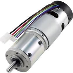Stejnosměrný elektromotor převodový TRU COMPONENTS IG420504-SY5513 12 V 5500 mA 2.94199 Nm 13.5 ot./min Průměr hřídele: 8 mm