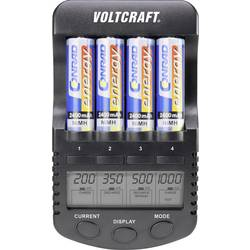 Nabíječka akumulátorů VOLTCRAFT, NiMH, NiCd CC-1, AA, AAA