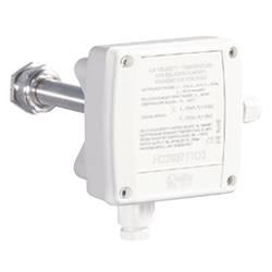 Anemometr Delta Ω HD 2903 TC310 0.05 do 20 m/s Kalibrováno dle bez certifikátu