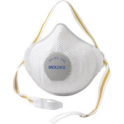 Respirátor proti jemnému prachu, s ventilem Moldex 340801,1 ks
