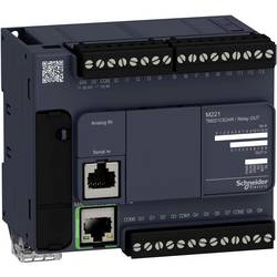 PLC rozširujúci modul Schneider Electric TM221CE24R TM221CE24R