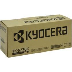 Kyocera toner TK-5270K 1T02TV0NL0 originál černá 8000 Seiten