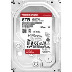 "interní pevný disk 8,9 cm (3,5"") 10 TB WD Red™ Bulk WD102KFBX SATA III"